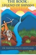 Download The Book  Legend of Shivani Book