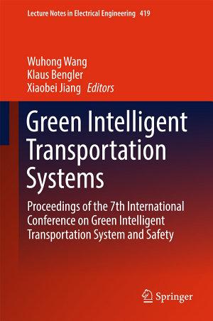 Green Intelligent Transportation Systems