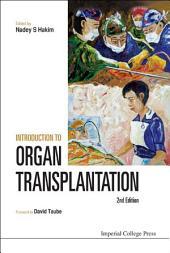 Introduction To Organ Transplantation (2nd Edition)