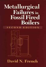Metallurgical Failures in Fossil Fired Boilers