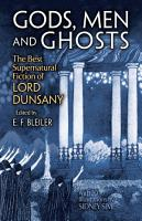 Gods  Men and Ghosts PDF