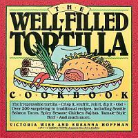 The Well filled Tortilla Cookbook PDF