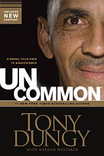 Uncommon Book