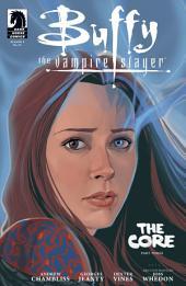 Buffy the Vampire Slayer: Season 9 #23