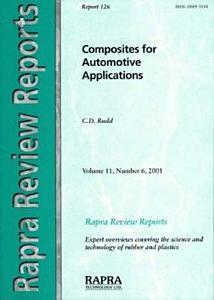 Composites for Automotive Applications