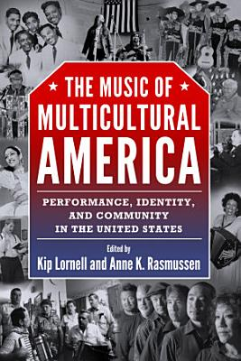 The Music of Multicultural America PDF