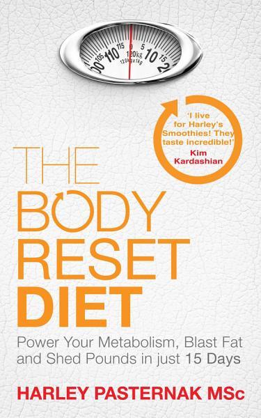 Download The Body Reset Diet Book