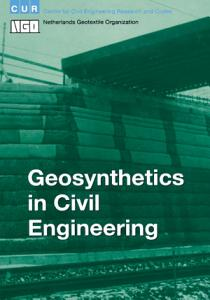 Geosynthetics in Civil Engineering
