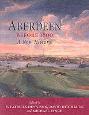 Aberdeen Before 1800