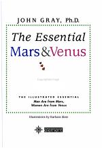 The Essential Mars and Venus