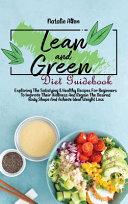 Lean And Green Diet Guidebook