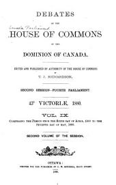 House of Commons Debates, Official Report: Volume 2