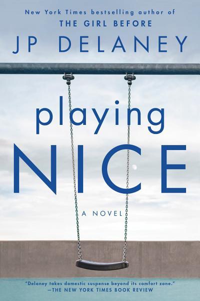 Download Playing Nice Book