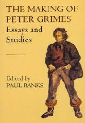 The Making of Peter Grimes PDF