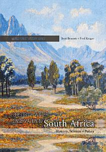 Forestry and Water Conservation in South Africa PDF
