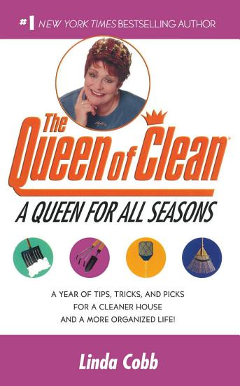A Queen for All Seasons PDF