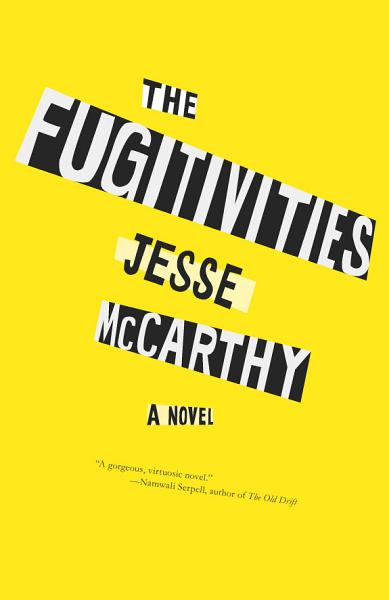 Download The Fugitivities Book