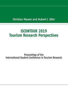 ISCONTOUR 2019 Tourism Research Perspectives PDF