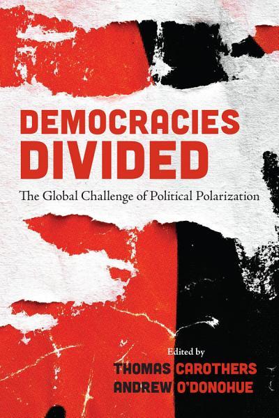 Download Democracies Divided Book
