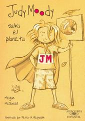 Judy Moody salva el planeta (Judy Moody 3)