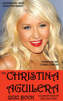 The Christina Aguilera Quiz Book PDF