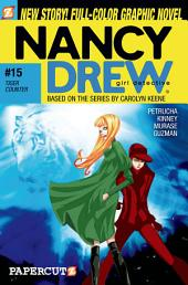 Nancy Drew #15: Tiger Counter