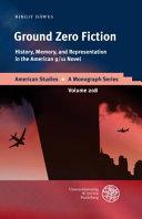 Ground Zero Fiction PDF
