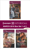 Harlequin Historical March 2016   Box Set 1 of 2 PDF