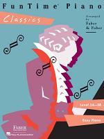 FunTime Piano Classics   Level 3A 3B PDF