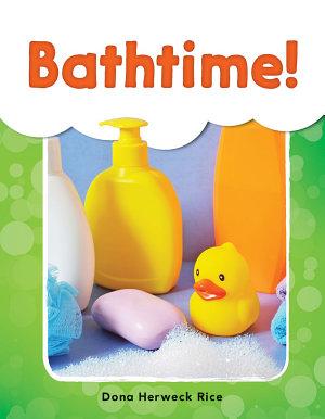 Bathtime  6 Pack