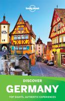 Lonely Planet s Discover Germany PDF