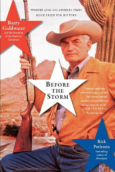 Download Before the Storm Book