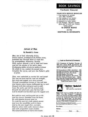 The Improvement Era PDF