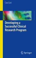 Developing a Successful Clinical Research Program PDF
