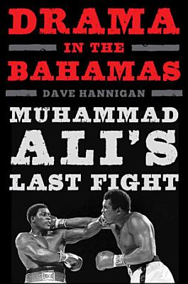 Drama in the Bahamas PDF
