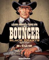 Bouncer #6 : The Black Widow