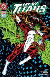 The New Titans (1988-) #102
