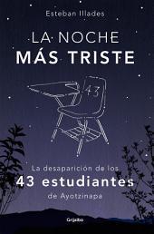 La noche más triste: La desaparición de los 43 estudiantes de Ayotzinapa
