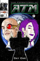 Demiurge The Adventures Of Atm 1 Book PDF