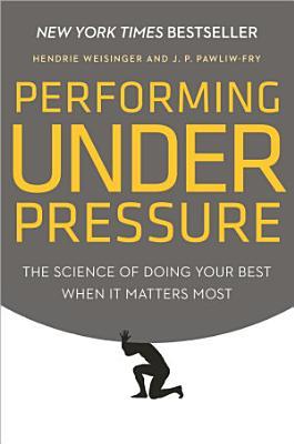 Performing Under Pressure