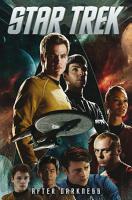 Star Trek Comicband  After Darkness PDF