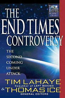 The End Times Controversy Book