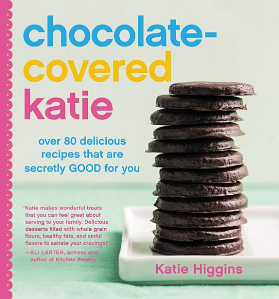 Chocolate-Covered Katie