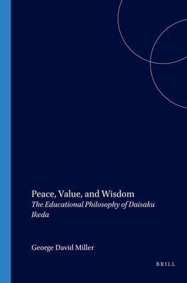 Peace  Value  and Wisdom