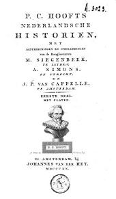 P. C. Hoofts Nederlandsche historien: Volume 1