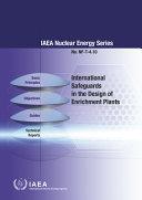 International Safeguards in the Design of Enrichment Plants PDF