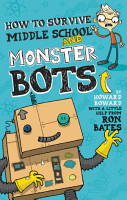 How to Survive Middle School and Monster Bots PDF