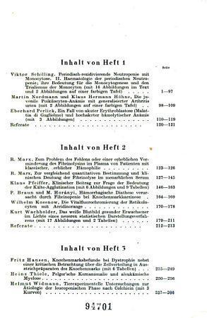 Folia haematologica PDF