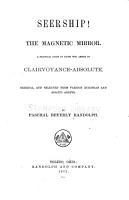 Seership  The Magnetic Mirror PDF