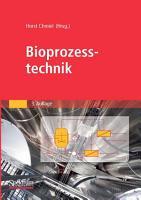 Bioprozesstechnik PDF